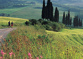 Backroads Tuscany and Walking Trips